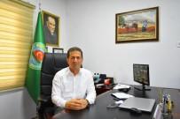 SEMT PAZARLARı - Doğan Açıklaması 'Akdeniz Meyve Sineğine Karşı Topyekun Mücadele Veriyoruz'
