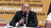 AFYONKARAHISAR - Dünya Motokros Şampiyonası