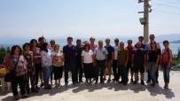 MİMARİ - Eğirdir'de Mesleki Eğitim Çalıştayı Düzenlendi