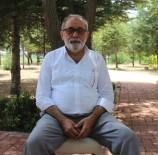 BAŞKAN ADAYI - Elazığspor Başkan Adayı Yumakgil Açıklaması 'Taşın Altına Elimizi Koymamız Lazım'