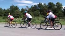 Engelli Hakları İçin Lahey'e Bisiklet Turu