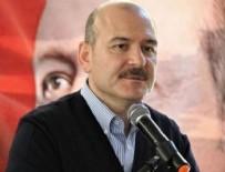 İÇİŞLERİ BAKANI - Erdoğan talimat vermişti! Soylu müjdeledi