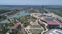 MEHMET ÖZGÜR - EXPO 2016 Alanı Yeniden Canlandırılıyor