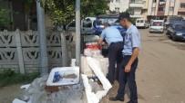 PARA CEZASI - Fatsa Belediyesi'nden Çöp Uyarısı