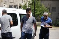 İSTANBUL AĞIR CEZA MAHKEMESİ - Gezi Olaylarından Aranan Genç Samsun'da Yakalandı