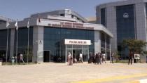 Şanlıurfa'da hastanede parke taşlı saldırıya uğrayan doktor konuştu