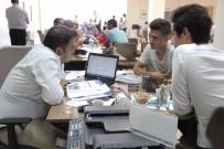 HKÜ'de Tercih Ve Tanıtım Günleri Başlıyor
