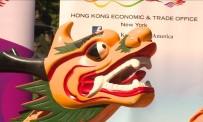 HONG KONG - Hong Kong Ejderhalı Tekne Festivali, New York'ta Başladı