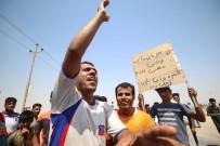 PROTESTO - Irak İnsan Hakları Yüksek Komiserliği Açıklaması 12 Kişi Öldü
