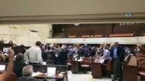 İsrail Parlamentosu 'Ulus Devlet Yasasını' Onayladı