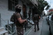 GÜVENLİK ÖNLEMİ - İstanbul'da Narkotik Operasyonu Açıklaması 23 Gözaltı