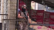 UYUŞTURUCU TİCARETİ - İstanbul'da Uyuşturucu Operasyonu