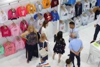 İstanbul Kids Fashion Fuarı'nda Uluslararası İş Bağlantıları Kuruluyor