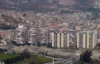 KONUT SATIŞI - İzmir'de Konut Satışları Arttı
