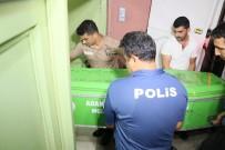 HAREKAT POLİSİ - Kadın Polis Başından Vurulmuş Halde Evinde Bulundu
