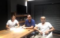 KARDEMIR KARABÜKSPOR - Karabükspor, Berke Sağkan'ı Transfer Etti