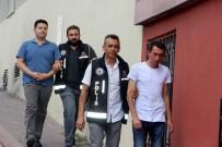 BİTLİS - Kayseri'deki FETÖ Operasyonunda 3 Kişi Adliyeye Sevk Edildi