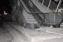 KERKÜK - Kerkük'te 9 Patlama Açıklaması 17 Yaralı