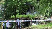 DEĞIRMENDERE - Kocaeli'de Kayıp Şahsın Cesedi Bulundu