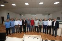 Konferans Salonu SAÜ Tıp Fakültesi'ne Tahsis Edildi