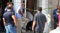 NUMUNE HASTANESİ - Konya'da Bir İş Hanında Ceset Bulundu
