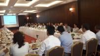KAÇAK YAPI - Koordinasyon Toplantısında ''İmar Barışı'' Konuşuldu
