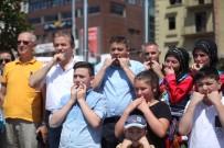DERNEK BAŞKANI - Kuşdili Artık 'Islık Dili' Ve Festivali De Var
