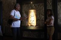 ANTALYA - Likya Uygarlıklar Müzesi Demre-Kekova Bölgesinin Çekim Merkezi Oldu