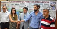 BAŞSAVCıLıĞı - LÖSEV Ve Mehmetçik Vakfı'na 3 Bin Lira Bağışlayarak Hapisten Kurtuldu