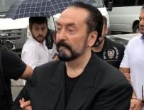 Mahkeme Adnan Oktar hakkında kararını verdi