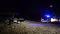 Malatya'da Silahlı Kavga Açıklaması 1 Yaralı