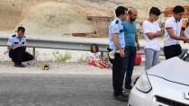 Malatya'da Trafik Kazası Açıklaması 2'Si Çocuk 5 Yaralı