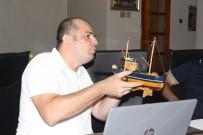 METEOROLOJI - Manisa'da 'Amatör Denizci Belgesi'ne Yoğun İlgi