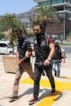 KAÇAKÇILIK - Mersin'de Aranıyordu, Alanya'da Yakalandı