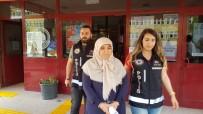 KAÇAKÇILIK - Meslekten İhraç Edilen Hemşire FETÖ'den Tutuklandı