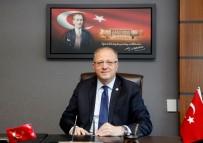 Milletvekili Koçer'den Bedelli Askerlik Açıklaması