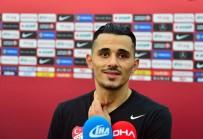 Milli Futbolcu Serdar Güler Kaza Yaptı