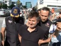 BASIN MENSUPLARI - MİT'in Operasyonuyla Türkiye'ye Getirilen FETÖ'cü Yusuf İnan Tutuklandı