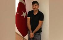 MİT'in Operasyonuyla Ukrayna'dan Getirilen FETÖ'cü Tutuklandı