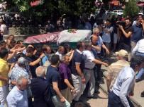 Mustafa Çağan'ın Acı Günü