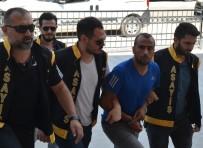 KERVAN - Müteahhidi Gasp Eden Şahıs Tutuklandı