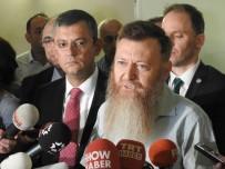 AYTUĞ ATICI - OHAL bitti, CHP'li Aytuğ Atıcı sakalını kesti