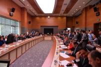 OHAL Sonrası Düzenlemeler Adalet Komisyonunda