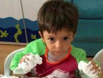 SERVİS ŞOFÖRÜ - Okul servisinde unutulan Alperen Sakin davasında karar açıklandı