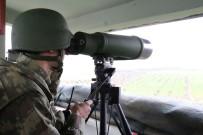 HASAN ÇAKMAK - Operasyonlar Terör Örgütü PKK'nın Nefesini Kesti