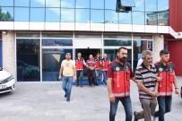 CINAYET - Balıkesir'de korkunç cinayet