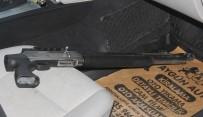 GÜZELYALı - Pazarda Tezgah Yeri Kavgasında Silahlar Çekildi