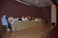Pazarkapı'daki Yeni Ticaret Merkezleri İhaleyle Satıldı