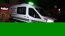 HAREKAT POLİSİ - Polis Memuru Evinde Ölü Bulundu
