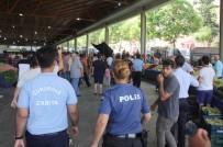 GÜZELYALı - Polise Pompalı Tüfekle Karşı Koydular